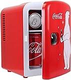 Coca Cola KWC4 - Nevera Personal
