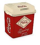 °CUBES CoolBox Coca-Cola Retro Nevera portátil / 25L / 49db