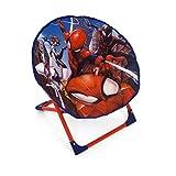 ARDITEX SM11586 - Silla Moon, diseño Spiderman