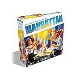 LAST LEVEL Manhattan Nueva edicion, Multicolor (BGMANHATTAN)