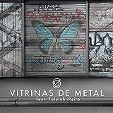 Vitrinas de Metal
