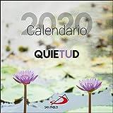 Calendario IMAN quietud 2020 (Calendarios y Agendas)