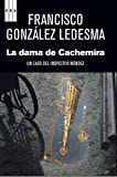 La dama de Cachemira: Serie Méndez IV (Inspector Méndez)