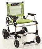 Eléctrico silla Zinger Chair movingstar 101, con Joystick para el de ruedas eléctrica con entrega/einweisung/montaje in situ.