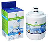 AH-M70 compatible para Maytag UKF7003 Nevera Filtro de agua, Amana, Jenn-Air, Smeg FRSA, UKF7003AXX, Beko