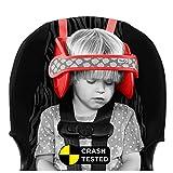 NAPUP - Reposacabeza para niños, Red (NAPUP-RJ)