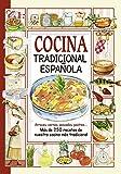 Cocina tradicional española (El sabor de nuestra tierra)