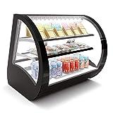 Vitrina VELA refrigerada - Maquinaria Bar Hostelería
