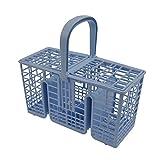 Indesit–Cesta de cubiertos para lavavajillas (45cm). Número de pieza genuina c00272294