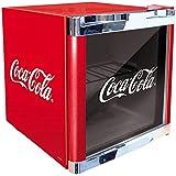 °CUBES botella frigorífico Coca-Cola / F / 98 kWh/año / compartimento frigorífico 48 L