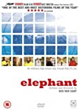 Elephant [Reino Unido] [DVD]