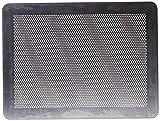 De Buyer 7368.40placa perforada Plate para repostería aluminio 40x 30cm