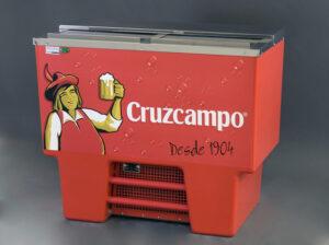 Botelleros Cruzcampo