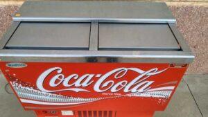 Botelleros Frigorificos Para Coca Cola