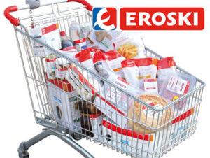 Carros De Compra Eroski