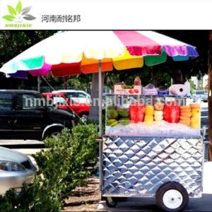 Carros De Fruta