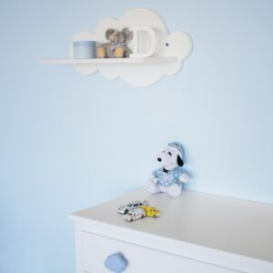Estanterias Para Pared Infantiles