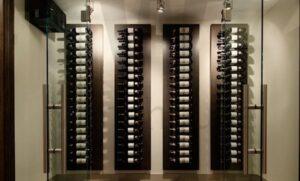 Estanterias Vinos