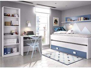 Estantes Dormitorio Juveniles