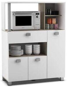 Muebles Auxiliares De Cocina