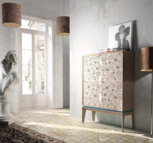 Muebles Auxiliares Modernas