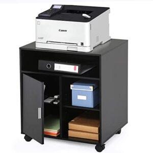 Muebles Auxiliares Para Impresora