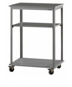 Muebles Auxiliares Regulable En Altura