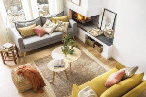 Muebles Bajas De Centro