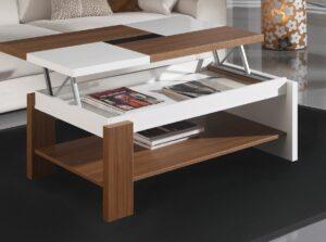 Muebles De Centro Abatibles