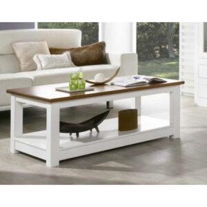 Muebles De Centro Blancas Y De…