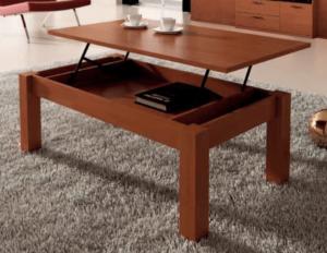 Muebles De Centro Cerezo