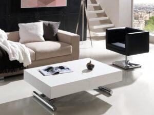 Muebles De Centro Convertible