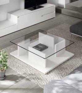 Muebles De Centro De Diseno Moderno