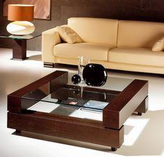 Muebles De Centro Diseno