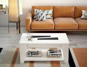 Muebles De Centro Elevable 80×45