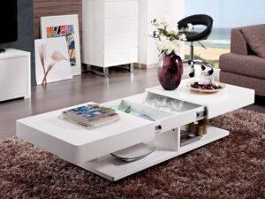 Muebles De Centro Pequenas Modernas