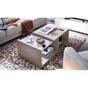 Muebles De Centro Rectangular