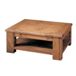 Muebles De Centro Rustica