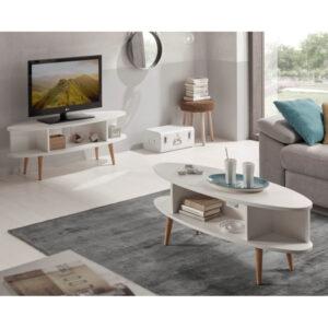 Muebles De Centro Salon Diseno