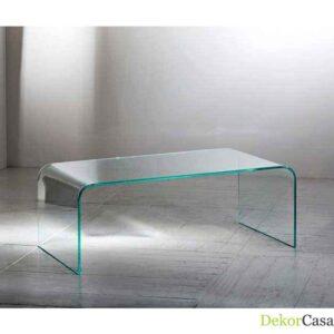 Muebles De Centro Transparente