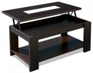 Muebles De Centro Wengue