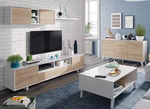 Muebles Tv Y Muebles De Centro
