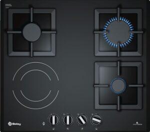 Placas De Cocinade De Gas