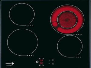 Placas Vitroceramicas Fagor