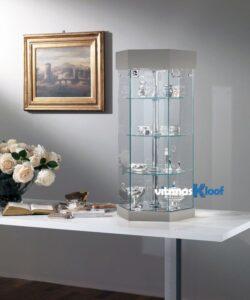 Vitrinas De Cristal Pequenas