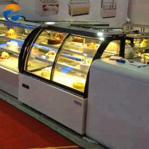 Vitrinas Refrigeradas Usadas