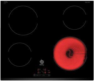 Vitroceramicas Balay 4 Fuegos