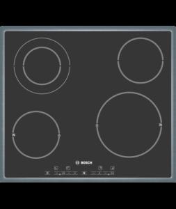Vitroceramicas De Induccion Bosch